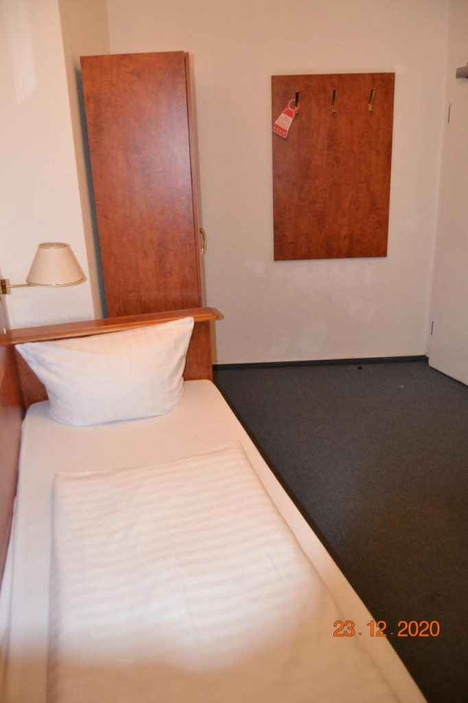 Gay Friendly Hotel Hotel Zeil Germany