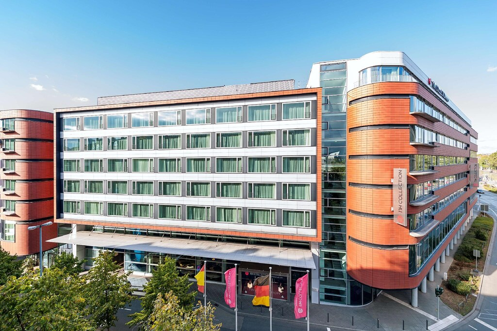 Gay Friendly Hotel NH Collection Frankfurt City Germany