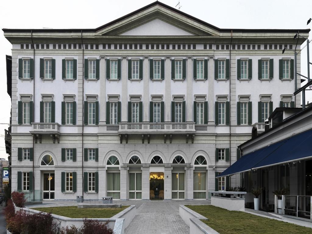 Gay Friendly Hotel NH Milano Palazzo Moscova Italy