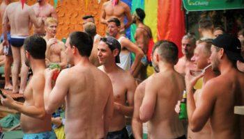 Alpha-Gay-Resort-Koh-Samui-Gay-Men-Only-Hotel-that-Hosts-Pool-Party