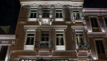 Athens Gay Friendly Hotel 1890