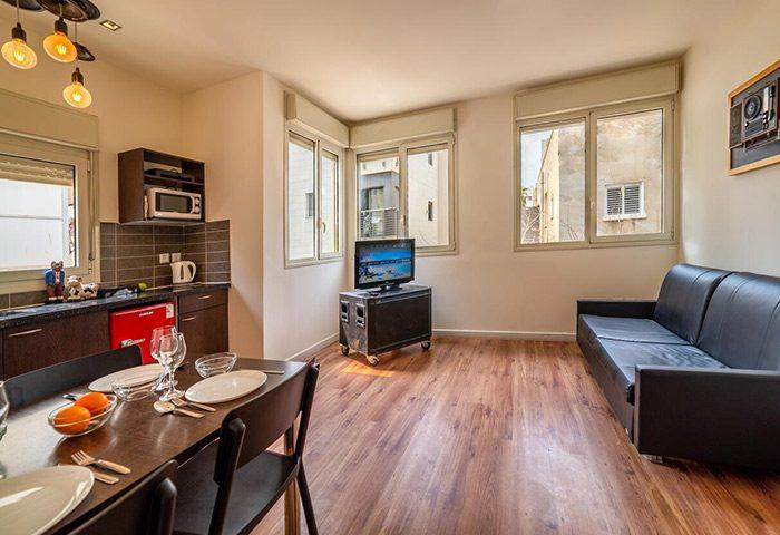 Ben-Yehuda-Apartments-Tel-Aviv-Most-Popular-Service-Apartment-in-Gay-Beach-Hilton