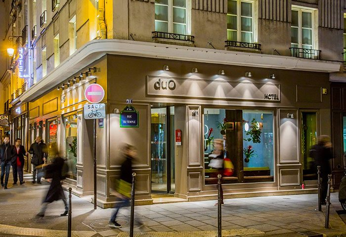 Best-Cheap-Price-Gay-Hotel-in-Paris-City-Center-Duo-Hotel