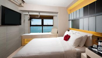 Best-Gay-Friendly-Mid-Range-Hotel-List-in-Hong-Kong-Butterfly-on-Waterfront-Hotel-Sheung-Wan