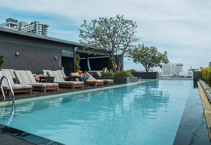 Best-Gay-Hotel-Pattaya-City-With-Rooftop-Pool-Near-Gay-Bars-and-Gay-Saunas