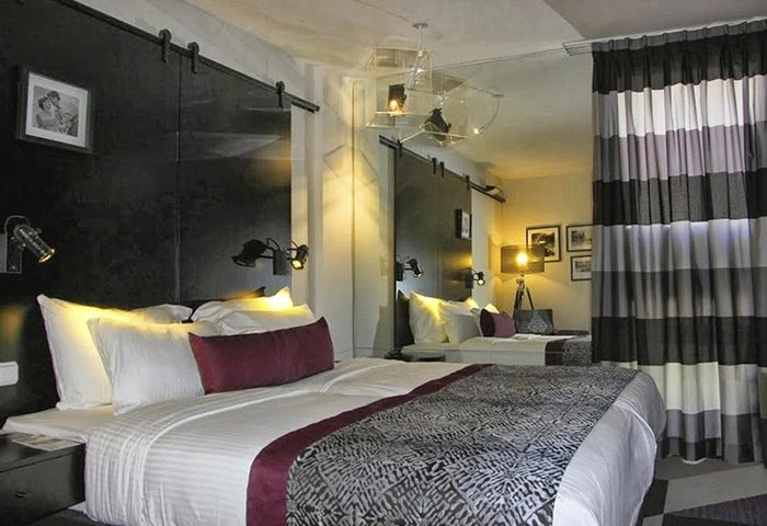 Best-Gay-Hotel-Tel-Aviv-for-Honeymooners-and-Gay-Couples-Cinema-Hotel-Atlas-Boutique-Hotel