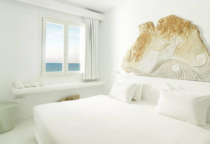 Best-Honeymoon-Hotel-Ideas-in-Mykonos-Town-Beachfront-Mykonos Bay Resort & Villas