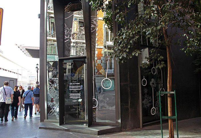 Best-Luxury-Gay-Hotel-Madrid-10-Mins-Walk-to-Gay-Bars-Gran-Via-Urban-Hotel
