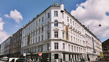 Best-Party-Gay-Hostel-with-Private-Rooms-for-gay-Couples-Urban-House-Copenhagen-by-MEININGER