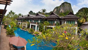 Cheap-Gay-Hotel-Railey-Krabi-with-Pool-Railay-Village-Resort