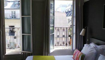 Cheap-Price-Gay-Hotel-Ideas-in-Paris-Gayborhood-Marais-Duo-Hotel
