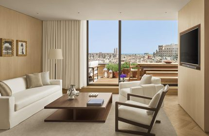 Cheap-Price-Luxury-Gay-Hotel-with-Living-Room-In-City-Center-The-Barcelona-EDITION