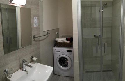 Cheap-gay-Apartment-Pargue-gayborhood-with-Washing-Machine-Hotel-Residence-Spalena