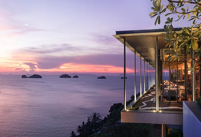 Conrad-Koh-Samui-Luxury-hotel