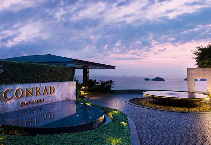 Conrad-Koh-Samui-luxury-resort