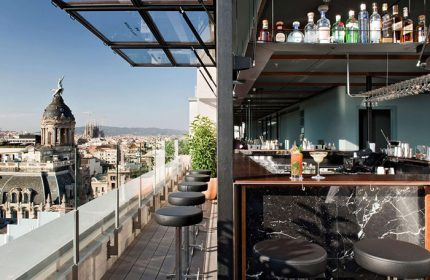 Coolest-Gay-Hotel-Barcelona-with-Rooftop-Bar-and-Rooftop-Pool-NH-Collection-Barcelona-Gran-Hotel-Calderon