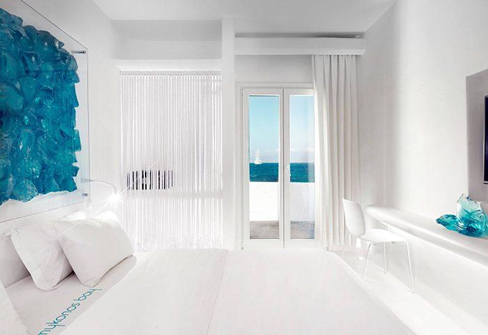 Excellent-Beachfront-Gay-Hotel-Mykonos-with-Pool-Mykonos-Bay-Resort-&-Villas