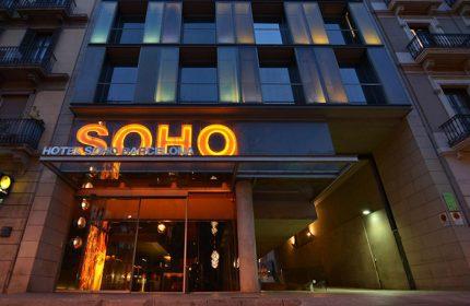 Excellent-Location-Gay-Hotel-Barcelona-Near-Gay-Bars-Hotel-Soho