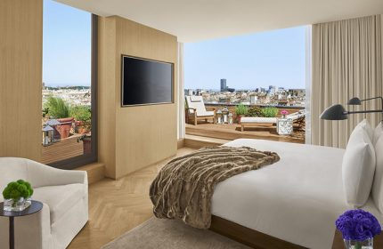 Find-Best-Luxury-Honeymoon-Hotels-Ideas-in-Barcelona-Gayborhood-Eixample-The-Barcelona-EDITION