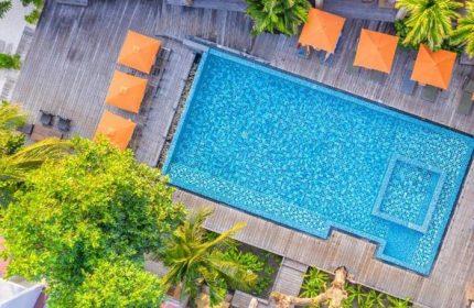 Find-Cheap-Beachfront-Gay-Hotel-with-Swimming-Pool-Koh-Samet-Sai-Kaew-Beach-Resort