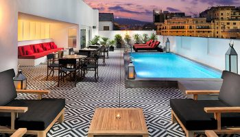 Find-Cheap-Price-Gay-Hotel-Barcelona-with-Rooftop-Pool-H10-Metropolitan-Hotel