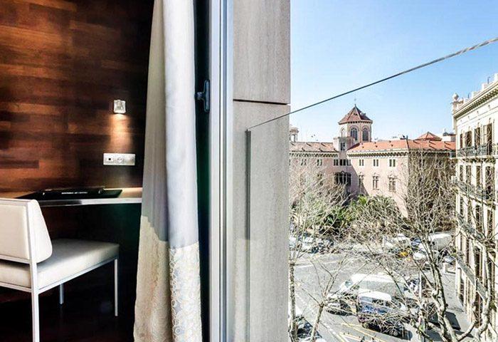 Find-Gay-Popular-Hotel-in-Barcelona-Eixample-Gayborhood-Sansi-Diputacio-Hotel