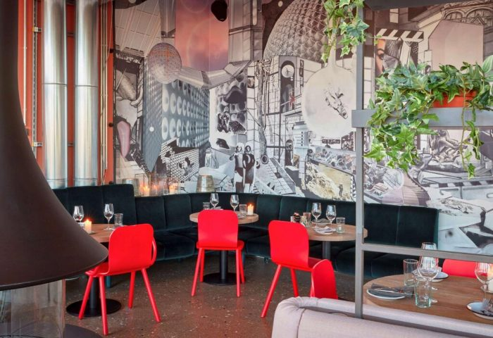 Gay Friendly Hotel 25hours Hotel The Circle Germany