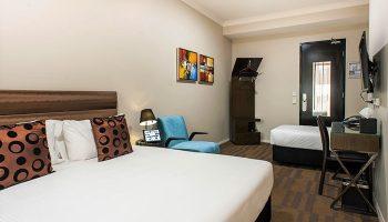 Gay Friendly Hotel 57 Hotel Sydney