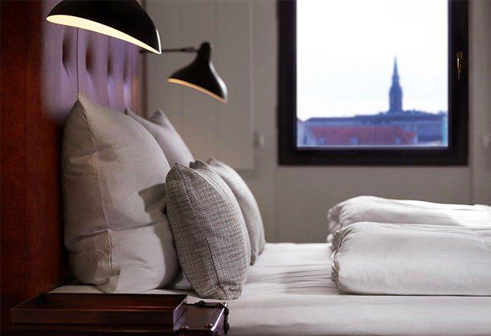 Gay Friendly Hotel 71 Nyhavn Hotel (Pet-friendly) Copenhagen