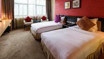 Gay Friendly Hotel A. HOTEL