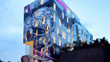 Gay Friendly Hotel ARTOTEL Thamrin - Jakarta