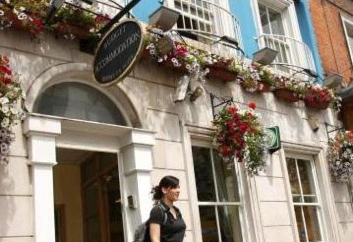 Gay Friendly Hotel Abbey Court Hostel Ireland