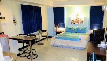 Gay Friendly Hotel Adonis Guest House Phuket