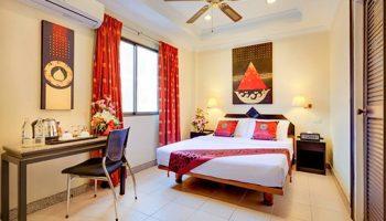 Gay Friendly Hotel Ambiance Pattaya Hotel Pattaya