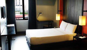 Gay Friendly Hotel Amelie Hotel Manila