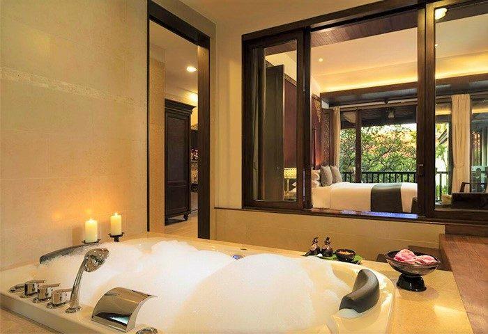 Gay Friendly Hotel Anantara Angkor Resort