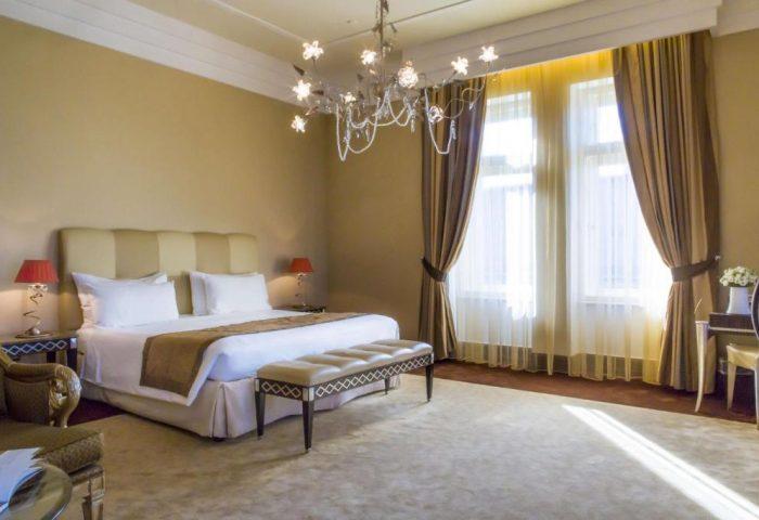 Gay Friendly Hotel Anantara New York Palace Budapest (Pet-friendly) Budapest