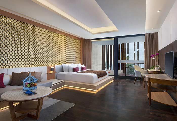 Gay Friendly Hotel Anantara Seminyak Bali Resort