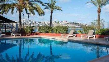 Gay Friendly Hotel Apartamentos Llobet Spain
