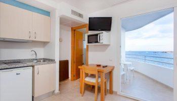 Gay Friendly Hotel Apartamentos Mar y Playa Spain