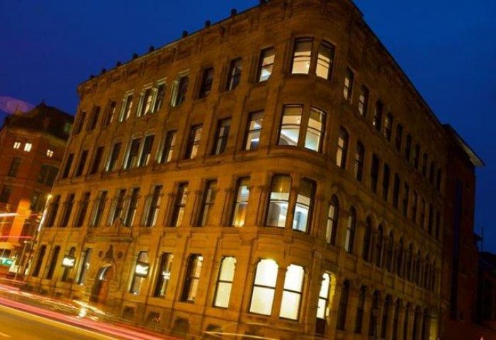 Gay Friendly Hotel Aparthotel Roomzzz Manchester City United Kingdom
