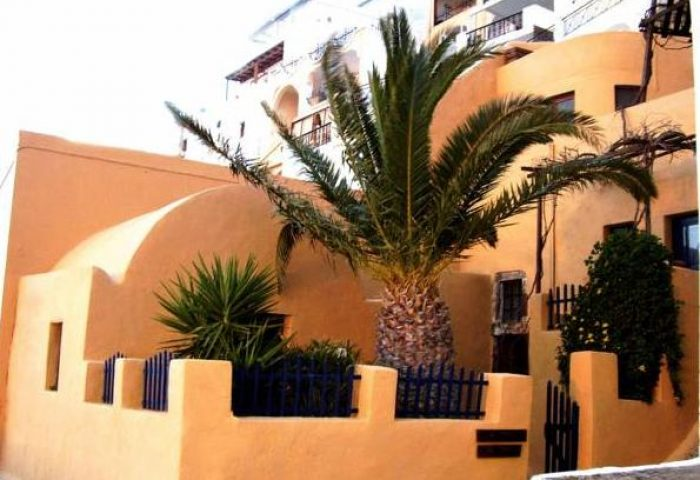 Gay Friendly Hotel Aperto Suites - Adults Only Greece