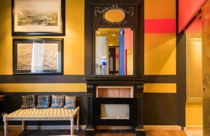 Gay Friendly Hotel Appartamenti MarcoAurelio49 Rome