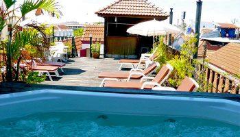 Gay Friendly Hotel Aquarius Gay Guesthouse and Sauna Phuket