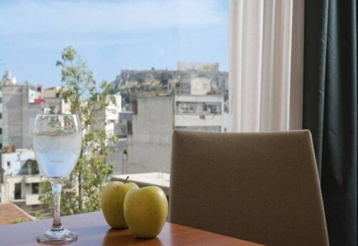 Gay Friendly Hotel Arion Athens Hotel Greece