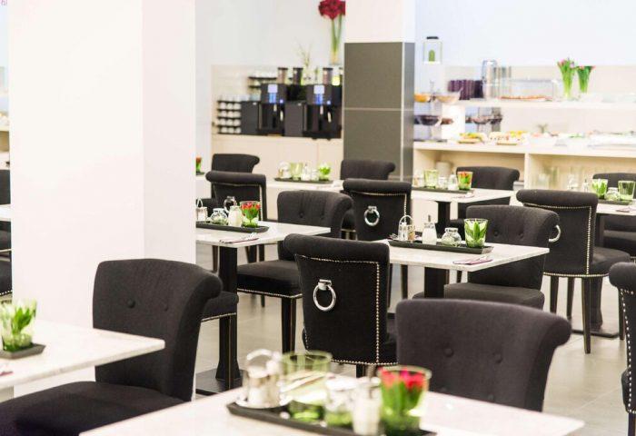 Gay Friendly Hotel Arthotel ANA Boutique Six Austria