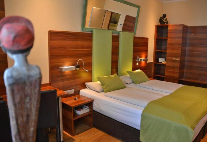 Gay Friendly Hotel Arthotel Munich Germany