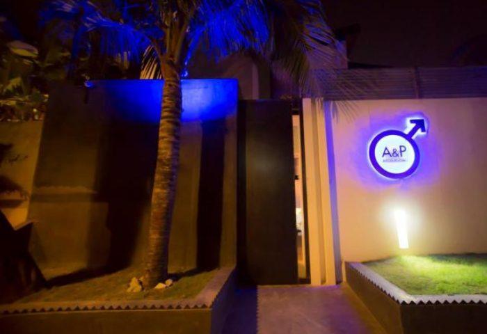 Gay Friendly Hotel Arthur&Paul – Men Only Hotel Phnom Penh