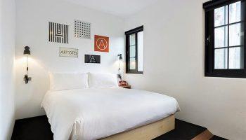 Gay Friendly Hotel Art'otel