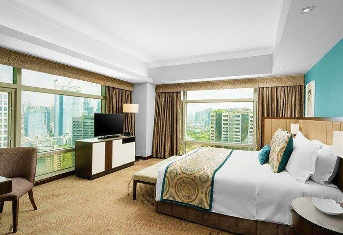 Gay Friendly Hotel Ascott Makati
